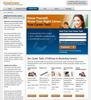 Work A Career Blog