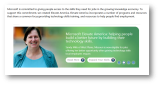 Free Microsoft Training and Certification for Military Veterans and Families