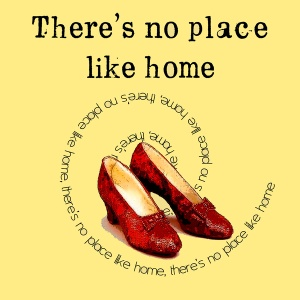 no place home