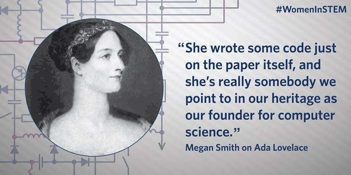 Poetical Science: The Woman who Envisioned the Modern Computer ...