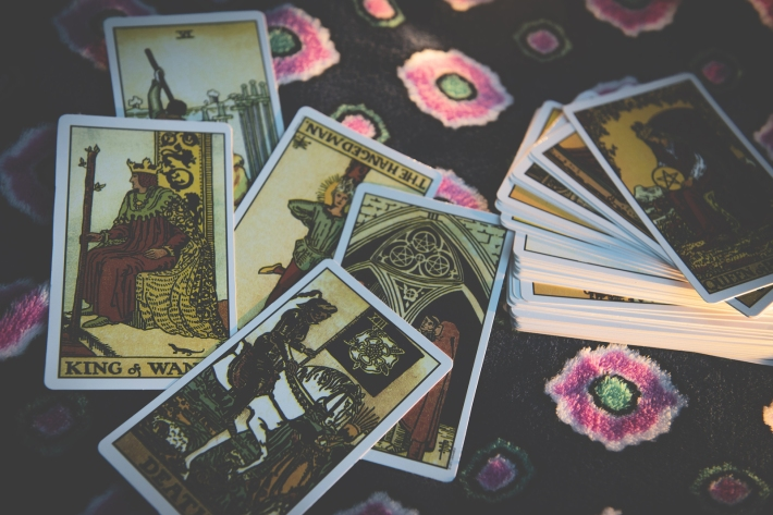 Tarot Cards For Tarot Readings